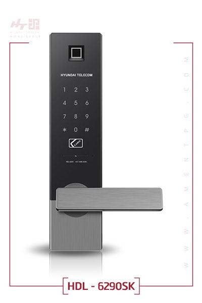 قفل دیجیتال هیوندای مدل HDL–6290SK